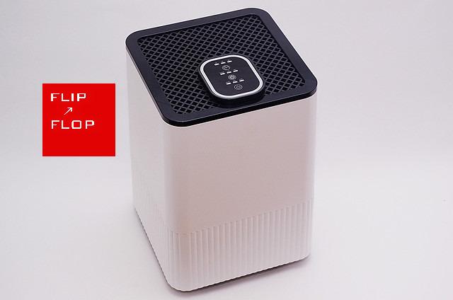 Duomishu 空気清浄機 PL法をクリアする15畳モデル