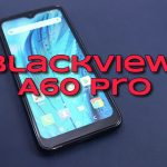 SIMフリースマートフォン Blackview A60 ProA60 Pro